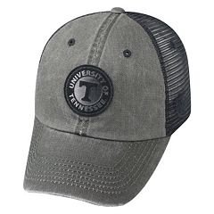 Adult Top of the World Tennessee Volunteers Outlander Snapback Cap