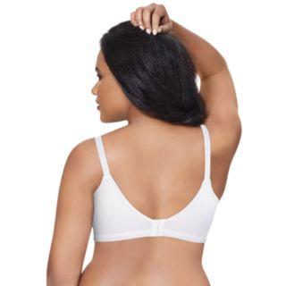Just My Size Bras: 2-pack Undercover Slimming Full-Figure Wire Free Bra MJPJ22
