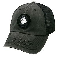 Adult Top of the World Clemson Tigers Outlander Snapback Cap