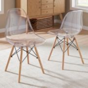 HomeVance Engert Dining Chair 2-piece Set