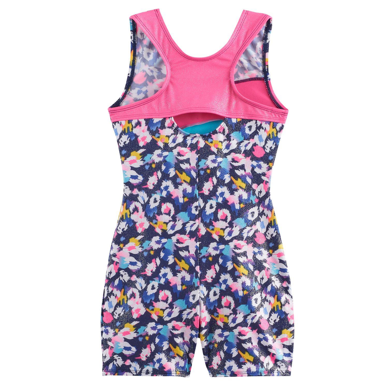 7816426a56f1 Girls Active Kids Gymnastics Clothing