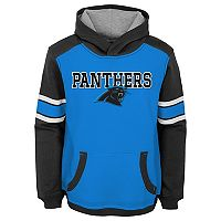 Boys 8-20 Carolina Panthers Allegiance Pullover Hoodie
