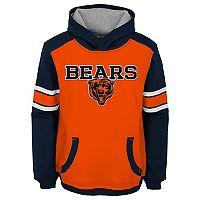 Boys 8-20 Chicago Bears Allegiance Pullover Hoodie