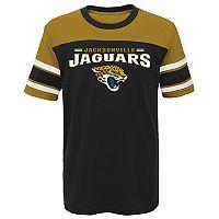 Boys 8-20 Jacksonville Jaguars Loyalty Tee