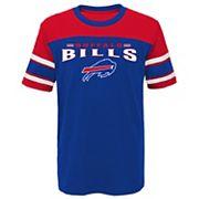 Boys 8-20 Buffalo Bills Loyalty Tee
