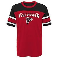 Boys 8-20 Atlanta Falcons Loyalty Tee