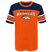 Boys 8-20 Denver Broncos Loyalty Tee