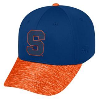 Adult Top of the World Syracuse Orange Lightspeed One-Fit Cap
