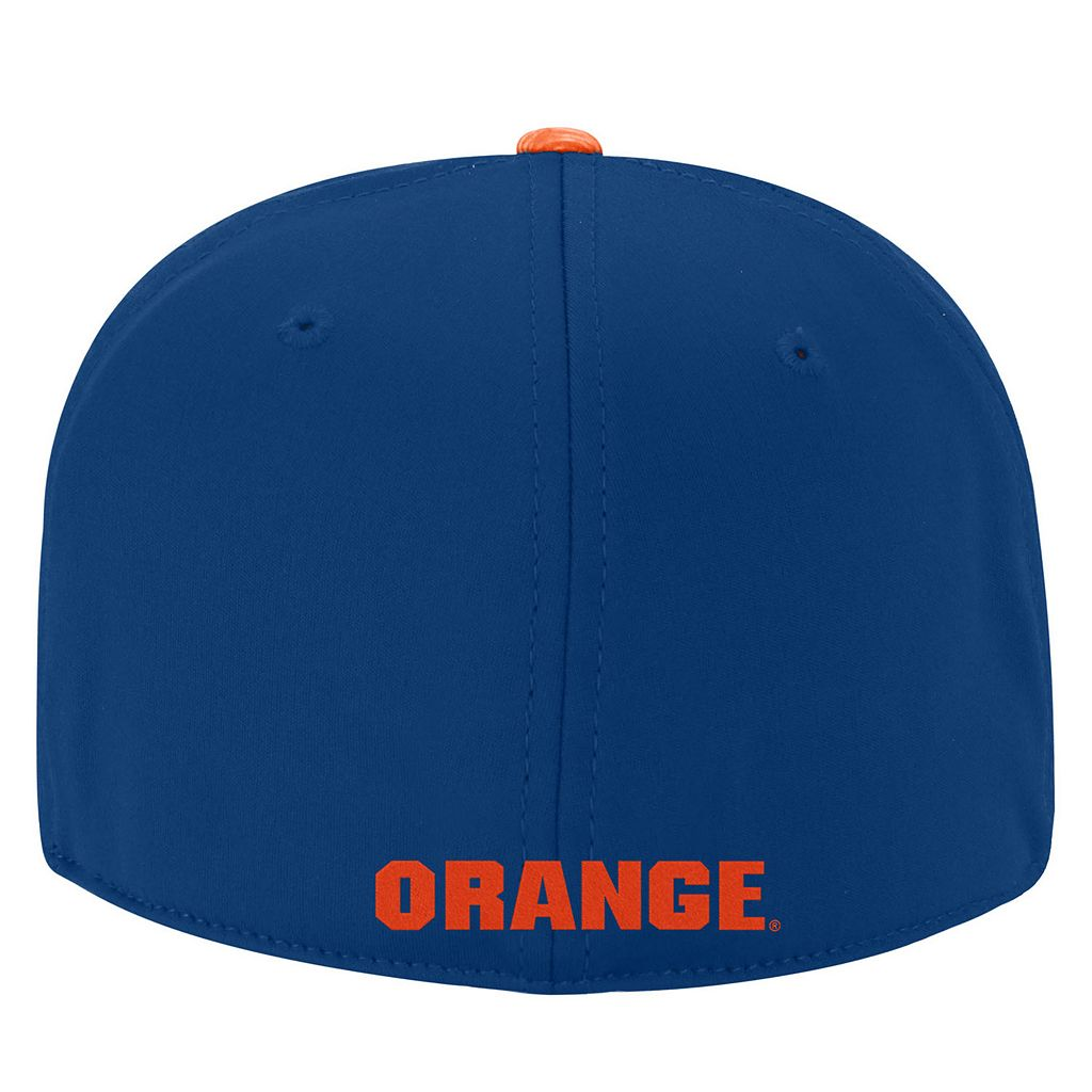 Adult Top of the World Syracuse Orange Lightspeed One-Fit Cap