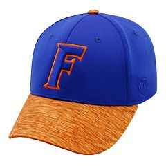 Adult Top of the World Florida Gators Lightspeed One-Fit Cap