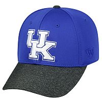 Adult Top of the World Kentucky Wildcats Lightspeed One-Fit Cap