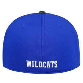 Adult Top of the World Kentucky Wildcats Lightspeed One-Fit Cap