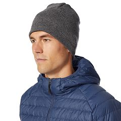 Men's Heat Last Reversible Knit Beanie