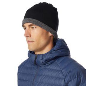 Men's Heat Last Reversible Knit Beanie