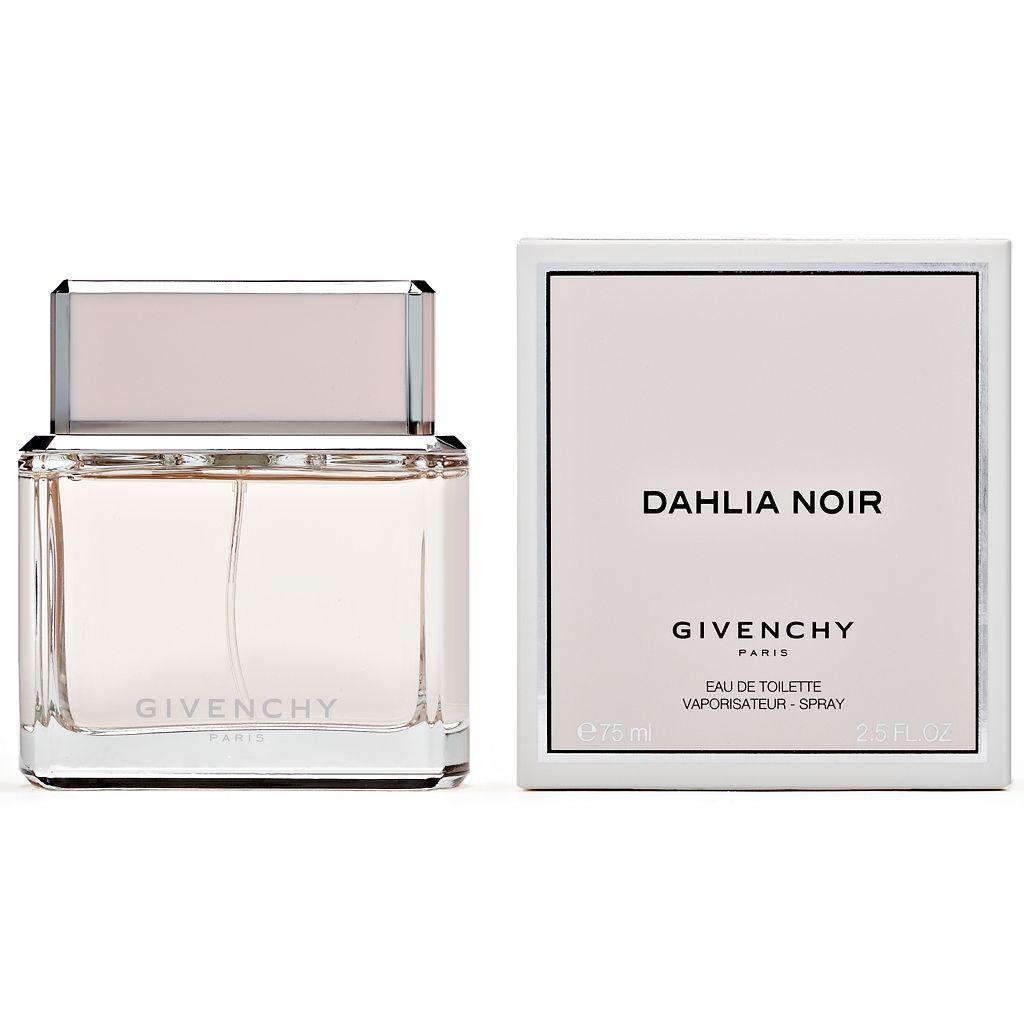 Givenchy Dahlia Noir Women's Perfume