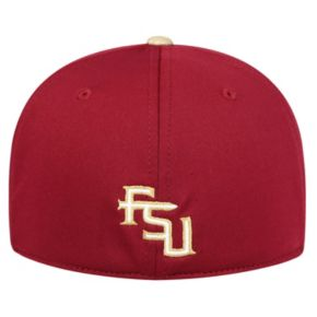 Adult Top of the World Florida State Seminoles Lightspeed One-Fit Cap