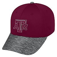 Adult Top of the World Texas A&M Aggies Lightspeed One-Fit Cap