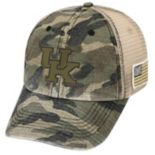 Adult Top of the World Kentucky Wildcats Declare One-Fit Cap