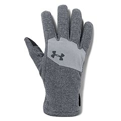 Men's Under Armour Survivor Fleece Gloves