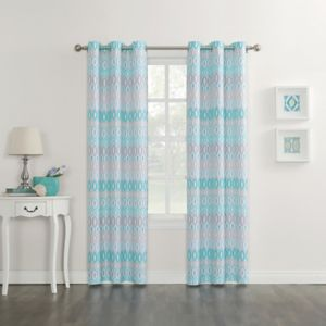 No918 Vesper Light Filtering Curtain