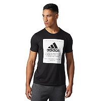 Men's Performance Graphic Tee