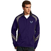 Men's Antigua Charlotte Hornets Tempest Jacket
