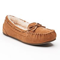 SO® Bookmark Women's Moccasins