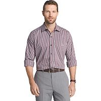Men's Van Heusen Slim-Fit Flex Stretch Non-Iron Button-Down Shirt