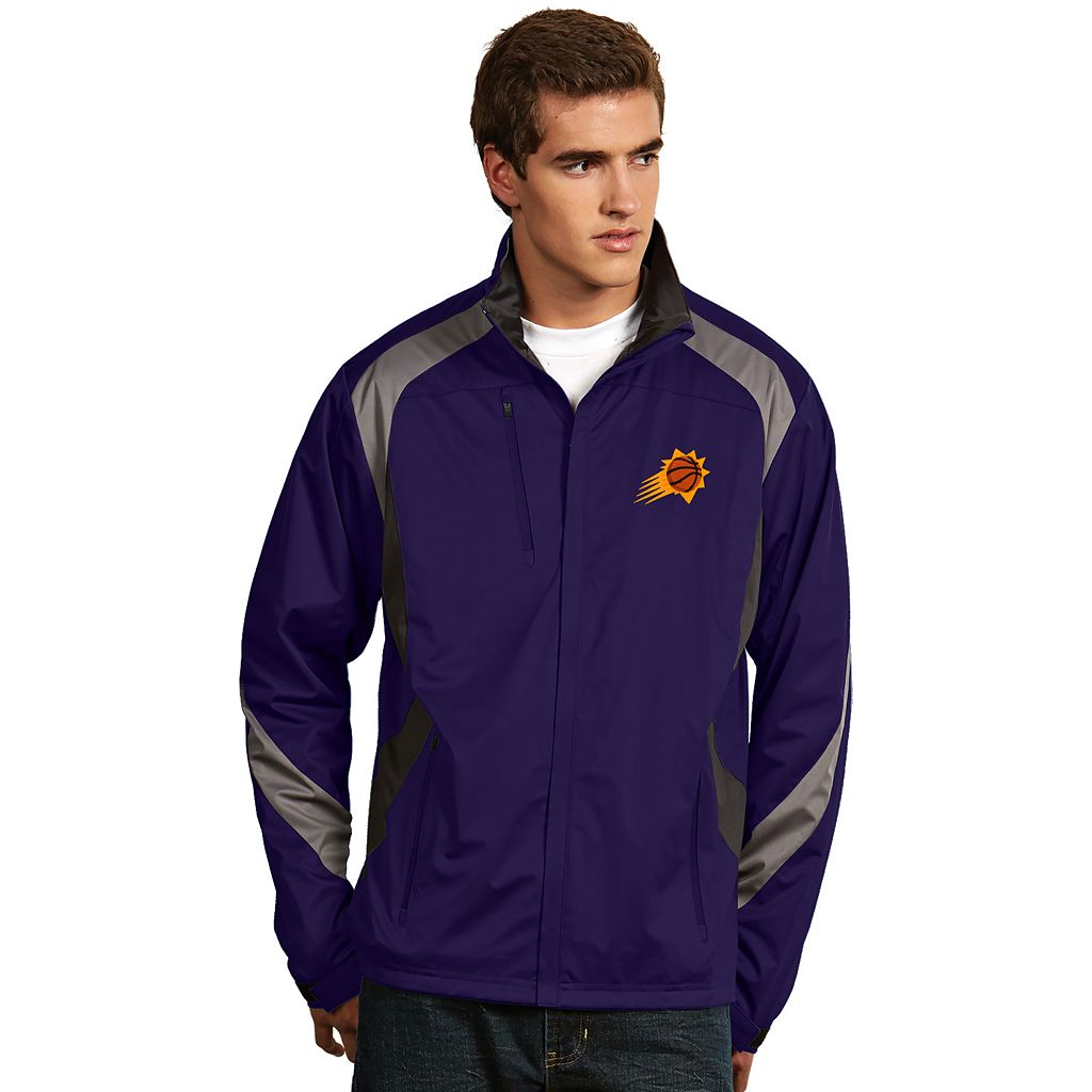 Men's Antigua Phoenix Suns Tempest Jacket