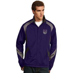 Men's Antigua Sacramento Kings Tempest Jacket