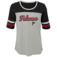 Girls 7-16 Atlanta Falcons Fan-tastic Tee