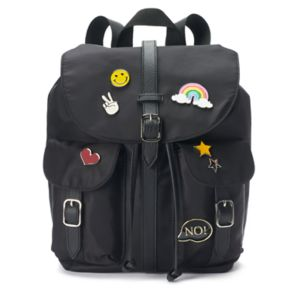 SO® Carrie Pin Backpack