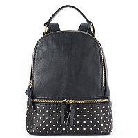 SO® Bryn Studded Backpack