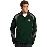 Men's Antigua Boston Celtics Tempest Jacket