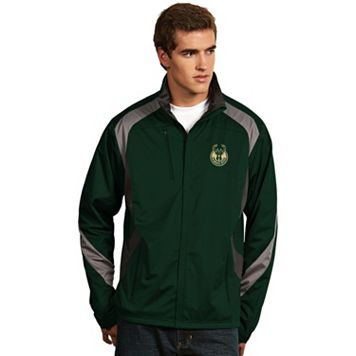 Men's Antigua Milwaukee Bucks Tempest Jacket