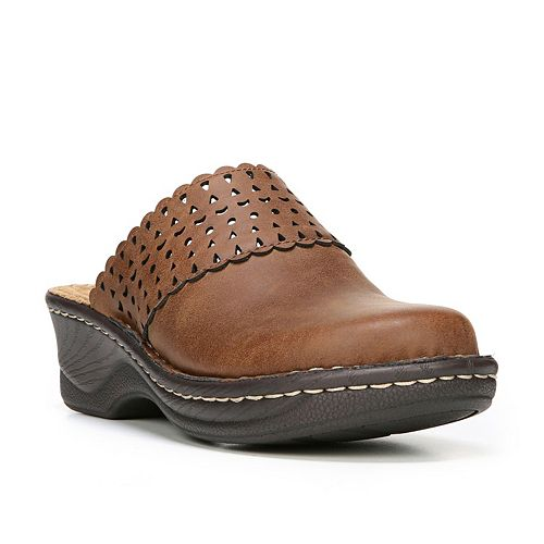 NaturalSoul by naturalizer Suny Women's Clogs