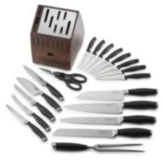Calphalon Contemporary SharpIN 20-pc. Knife Block Set