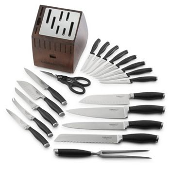 Calphalon Self-sharpening 20-piece Knife Block Set