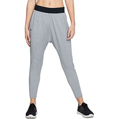 Women's Under Armour Slouchy Tapered Pants