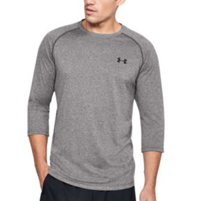 Men's Under Armour 3/4-Sleeve Tech Tee