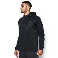 Men's Under Armour Armour Fleece Digi Textured Hoodie