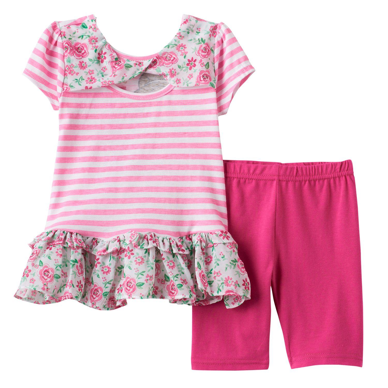 Kids Beauty & The Beast Clothing