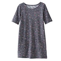 Toddler Girl Jumping Beans® Print Shift Dress