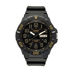 Casio Men's Watch - MRW210H-1A2V