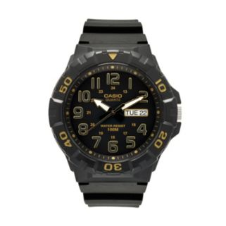 Casio Men's Watch - MRW210H-1A2V