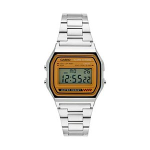 Casio Men's Digital Watch - A158WEA-9