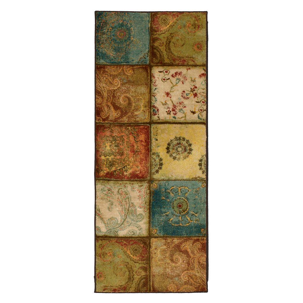 Mohawk® Home Aurora Artifact Panel Rug