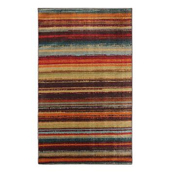 Mohawk® Home Aurora Boho Stripe Rug