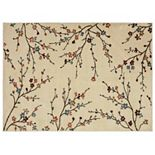 Mohawk® Home Aurora Cherry Blossoms Area Rug
