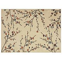 Mohawk® Home Aurora Cherry Blossoms Rug
